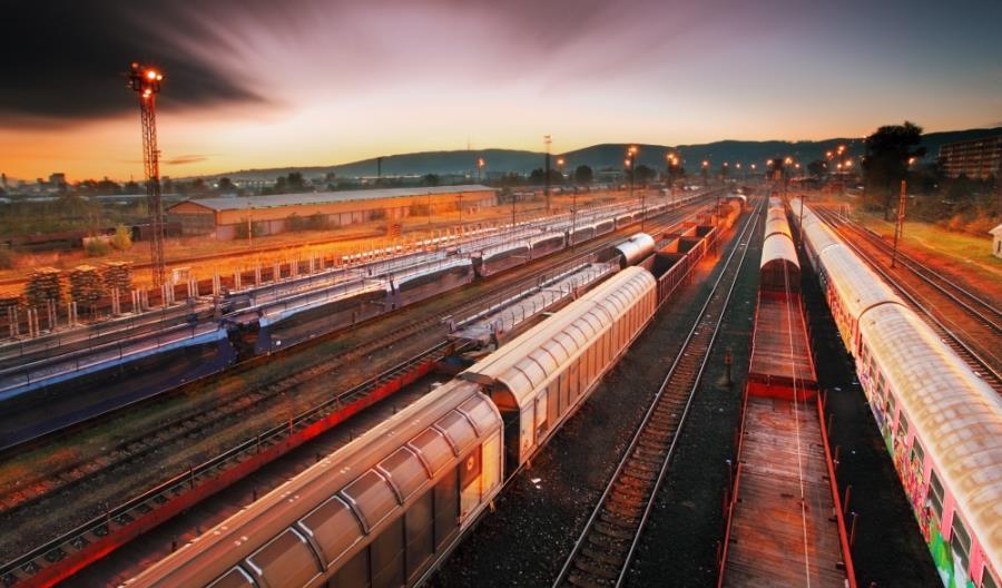 Inwestycje w branży kolejowej a ocena ryzyka casco szynowego