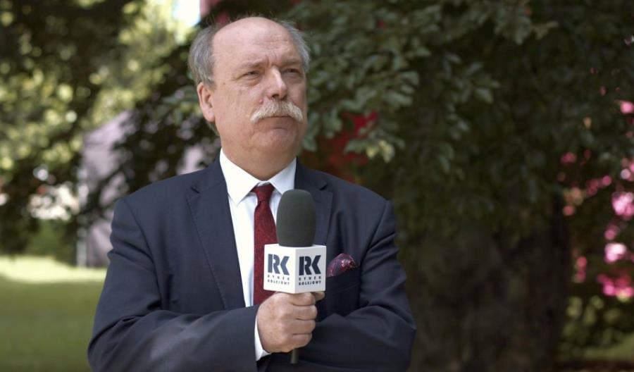 Mirosław Antonowicz poza radą nadzorczą PKP Cargo