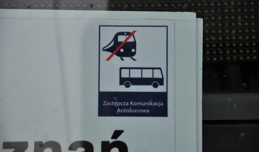 Milion złotych kar dla Polregio w Lubuskiem za pół roku (nie)realizacji rozkładu jazdy