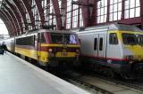 Belgia: Minister chce połączyć zarządcę infrastruktury z państwowym przewoźnikiem