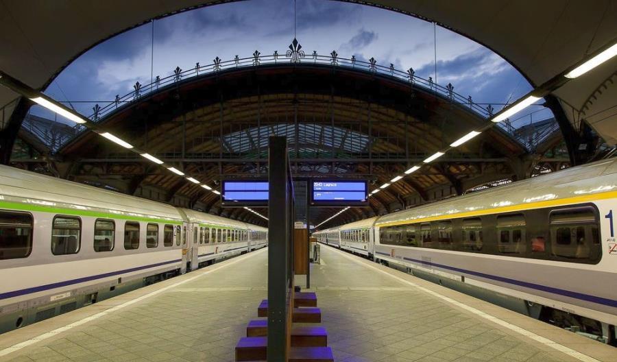 Korekta rozkładu jazdy pociągów od 15 marca
