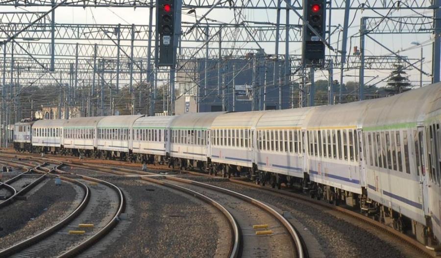 W grudniu wrócą nocne połączenia kolejowe z Warszawy do Trójmiasta