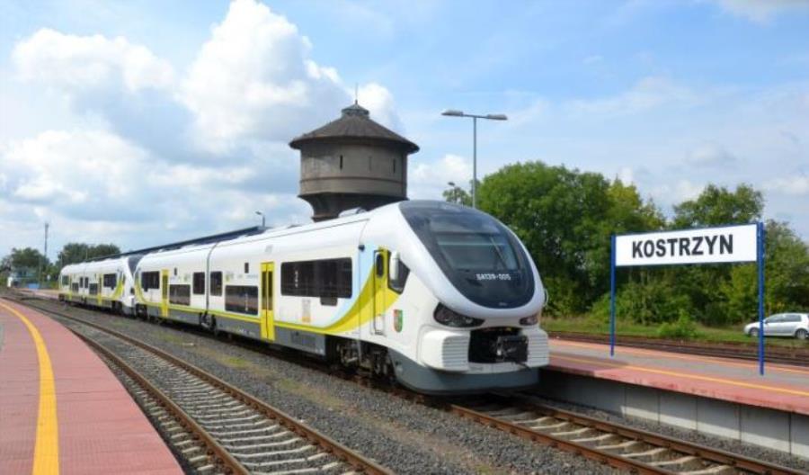 Lubuskie: Jakich inwestycji kolejowych chcą radni wojewódzcy?