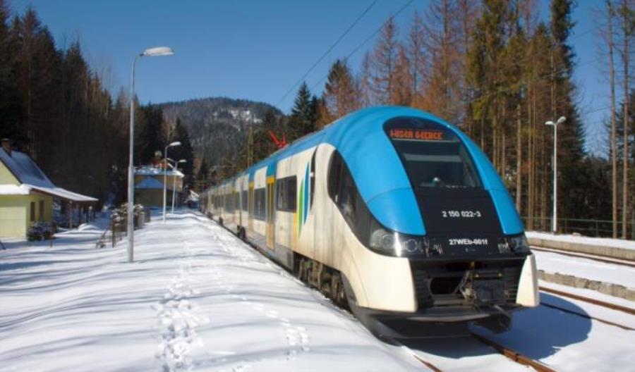 Wybrano najkorzystniejsze oferty na modernizację linii w okolicy Wisły i Cieszyna