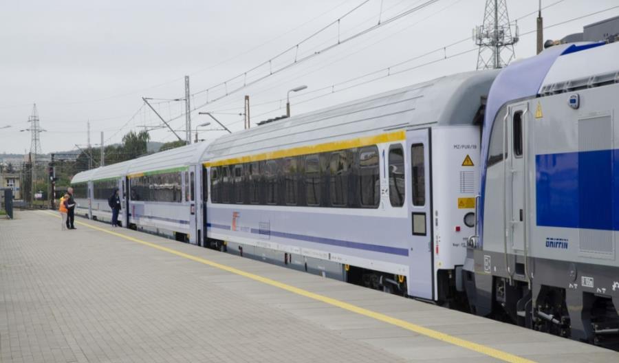 Wiemy, które pociągi PKP Intercity nie pojadą