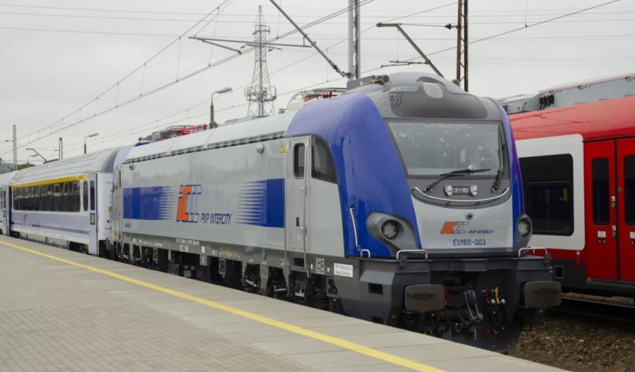 Zmiana czasu a kursowanie pociągów PKP Intercity