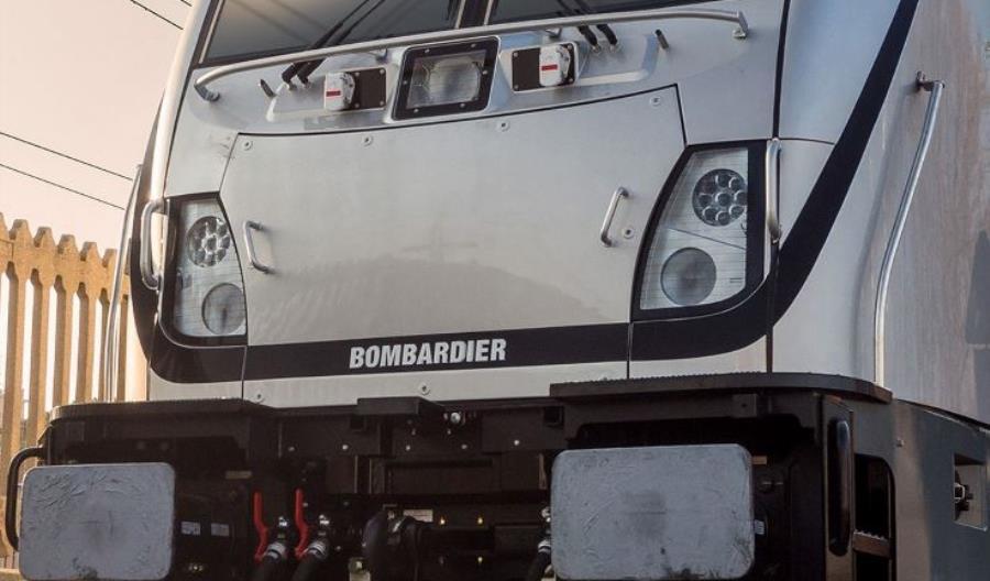 Nowe Traxxy z Bombardiera wjeżdżają do Polski
