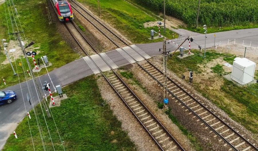 Monat: Dobry czas dla branży kolejowej, ale wiele do poprawy