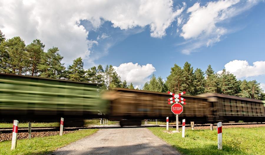 LHS o proteście na torach: Górnicy de facto blokowali eksport polskiego węgla