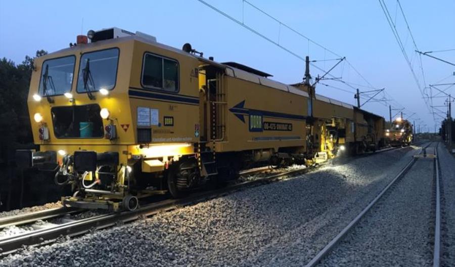 Porr z najkorzystniejszą ofertą na modernizację linii 207 Toruń – Chełmża
