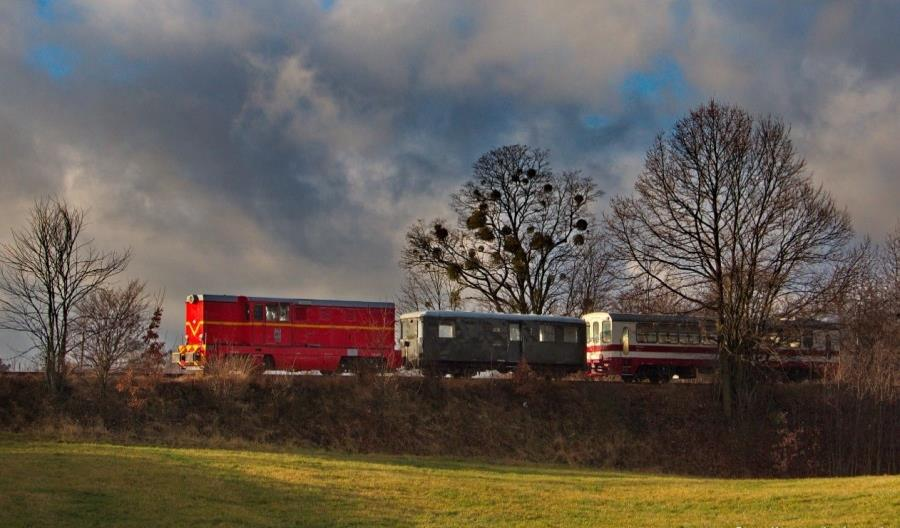 Śląskie: Srebrny Pociąg wraca na tory