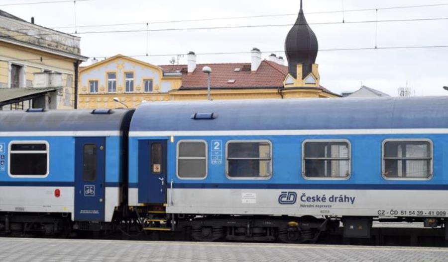 Nowe kolejowe relacje z Czech do Polski