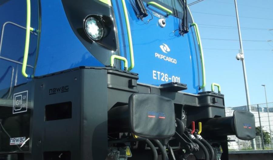 PKP Cargo chce przejąć udziały trzech rumuńskich przewoźników