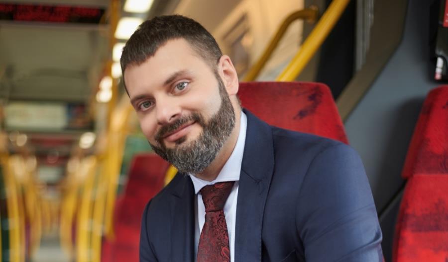 Prezes SKM Warszawa: Odstąpienie od umowy z Pesą było trudną decyzją