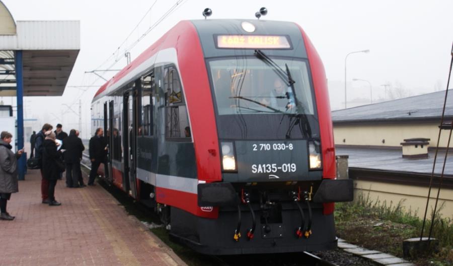 Tomaszów Maz. – Opoczno: Elektryfikacja połączona z modernizacją