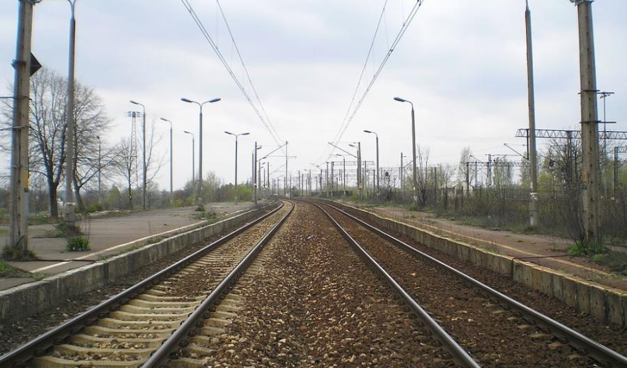 Łódź: ŁKA potwierdza – będą pociągi na Olechów