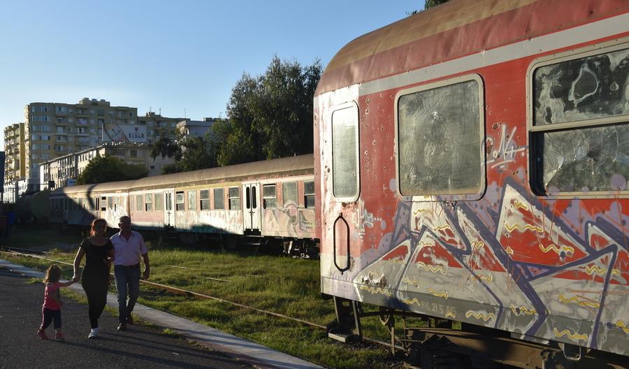 Albania będzie ratować fragment swojej sieci kolejowej