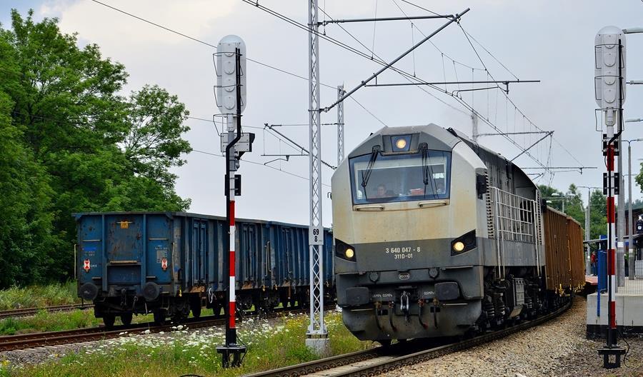 Wyzwania dla przewozów towarowych w Polsce. Bocznice i przewozy rozproszone?