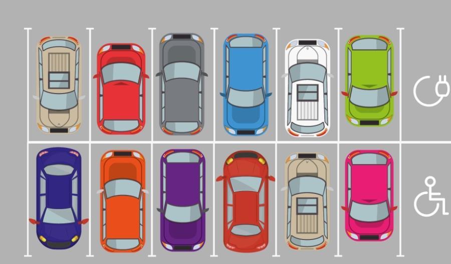 Co dalej z parkingami przy dworcach?