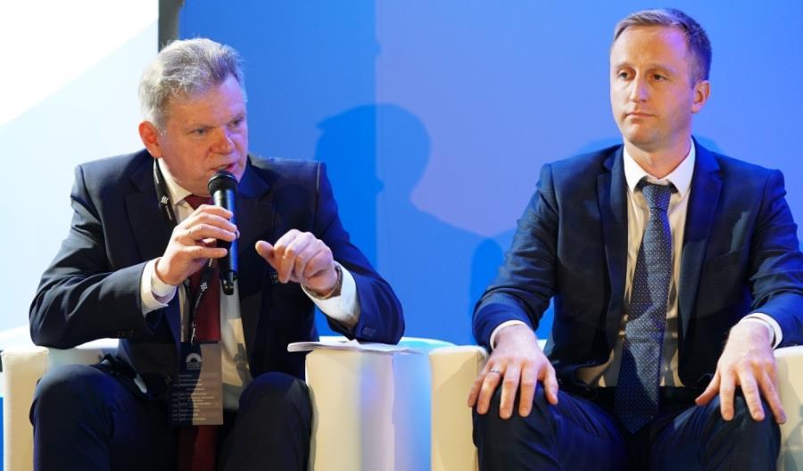 Litwa i Polska odnawiają współpracę kolejową. Nie tylko Rail Baltica