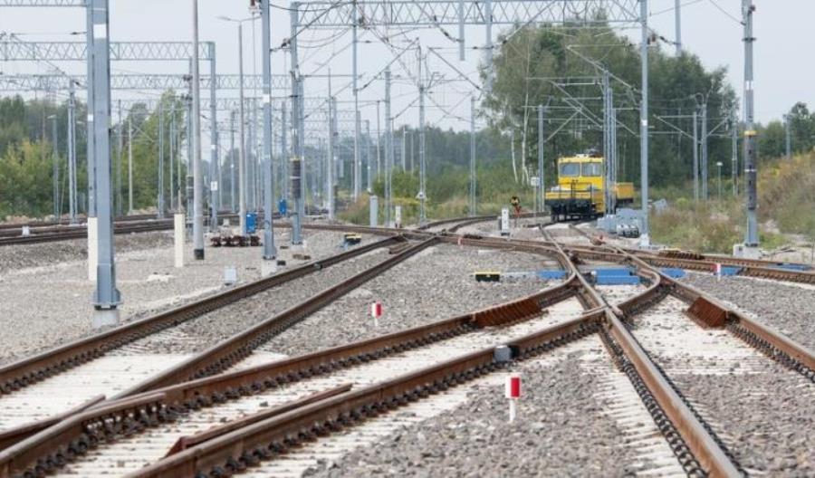 GZM za rozwojem kolei dużych prędkości w ramach CPK. Ale w inny sposób