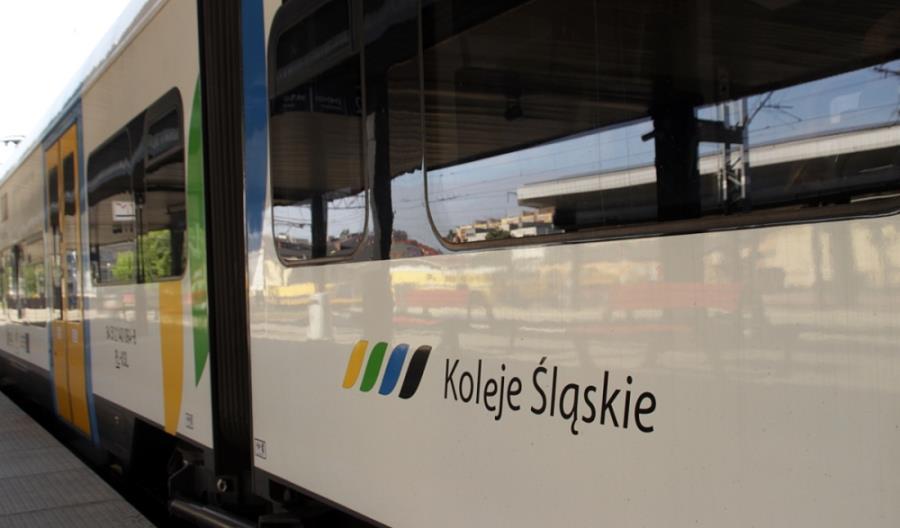 Śląskie: Kto zapłaci za pociągi na terenie GZM? Spór metropolii i województwa