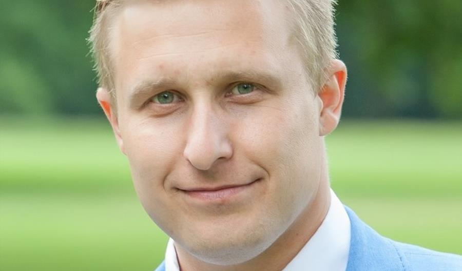 Martin Sněhota nowym dyrektorem handlowym PKP Cargo International