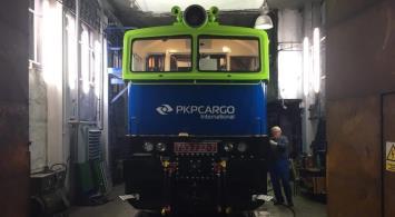 """Czeski """"Nurek"""" już w barwach PKP Cargo International [zdjęcia]"""