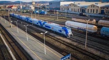 Pięć Griffinów dla PKP Intercity w drodze na testy [zdjęcia]