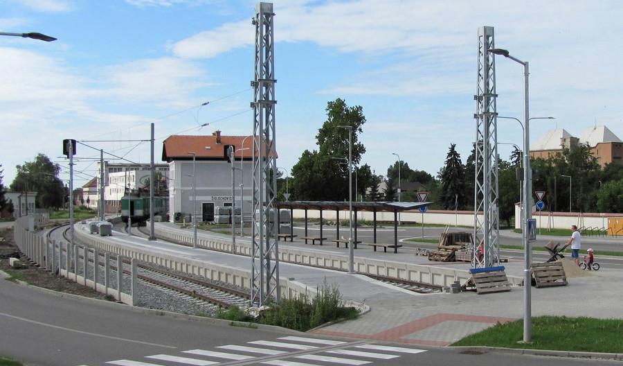 Czesi mają swoją Bielawę. Po 40 latach reaktywują linię do Židlochovic