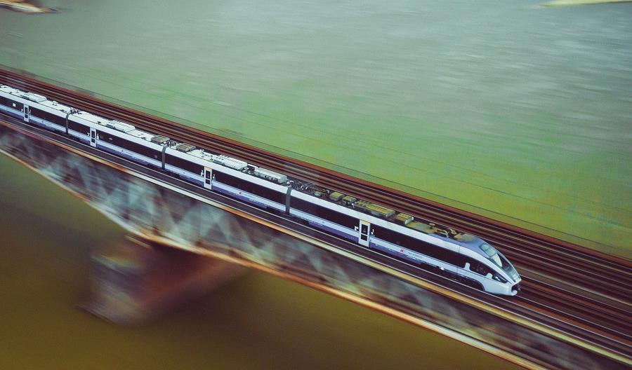 Około 400 pociągów każdego dnia w nowym rozkładzie jazdy PKP Intercity
