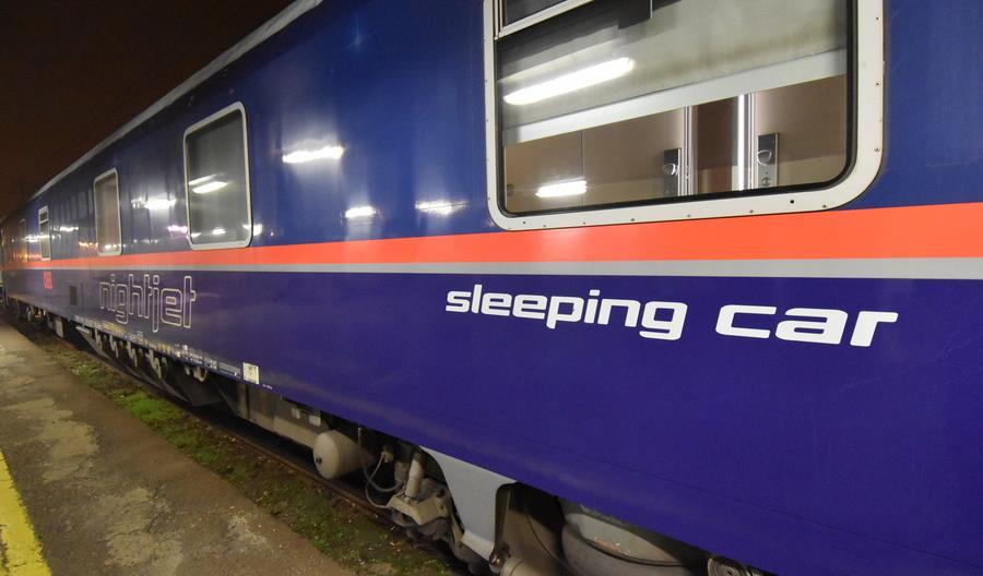Pociągiem ze Lwowa do Berlina w 18 godzin