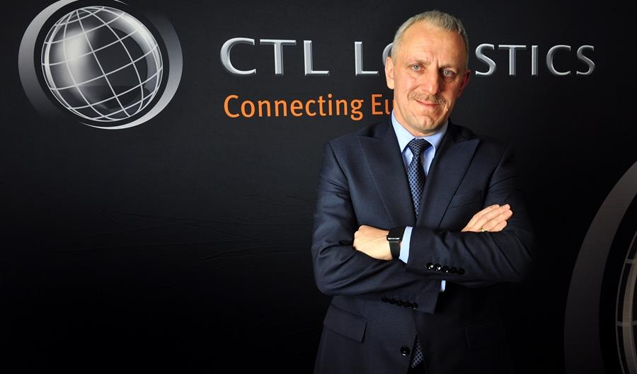 CTL Logistics zmienia się jako przewoźnik
