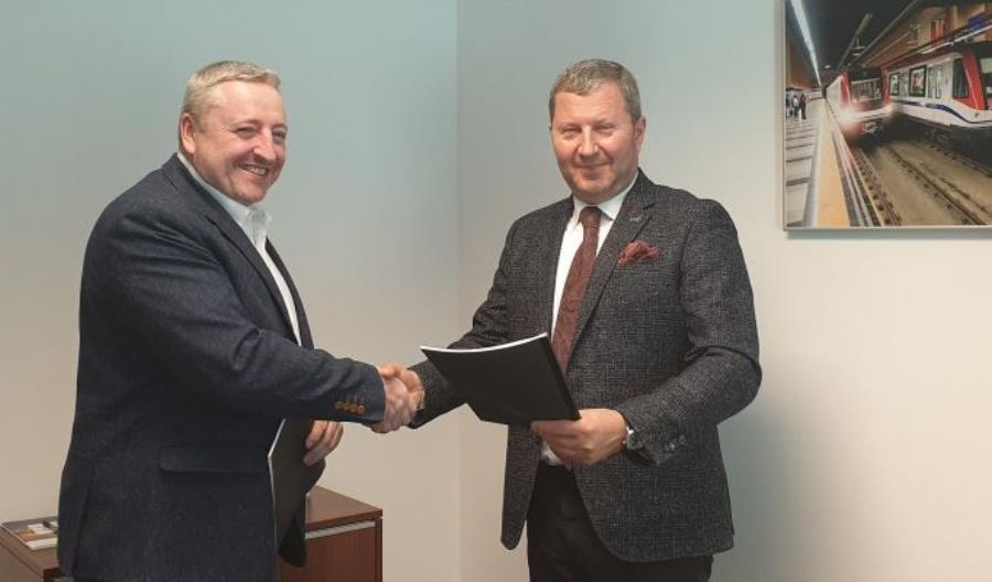 Alstom podpisał umowę z Knorr-Bremse na utrzymanie floty Pendolino w Polsce