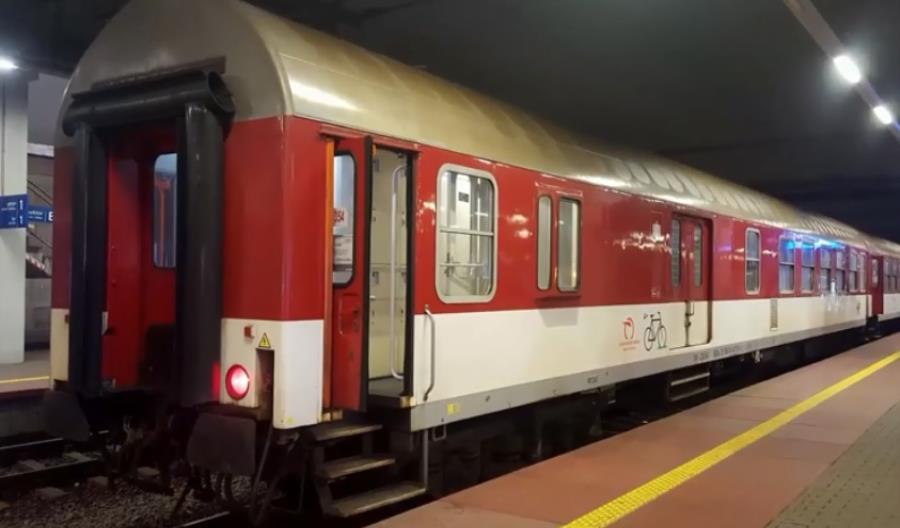 Słowackie wagony w PKP Intercity nie zachwycają. Przewoźnik zapowiada poprawę