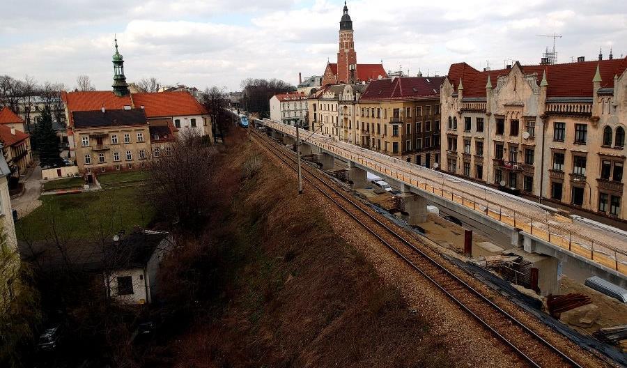 Kraków: Co dalej z zabytkowym wiaduktem?