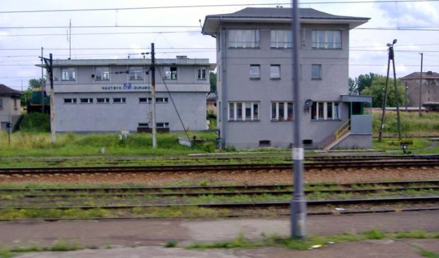 Dużo ofert na prace w stacjach Munina i Żurawica na E30, ale tylko jedna w kosztorysie