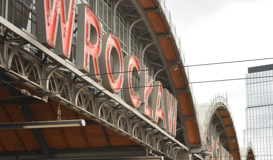Przed modernizacją linii 143. We Wrocławiu bez nowych przystanków kolejowych