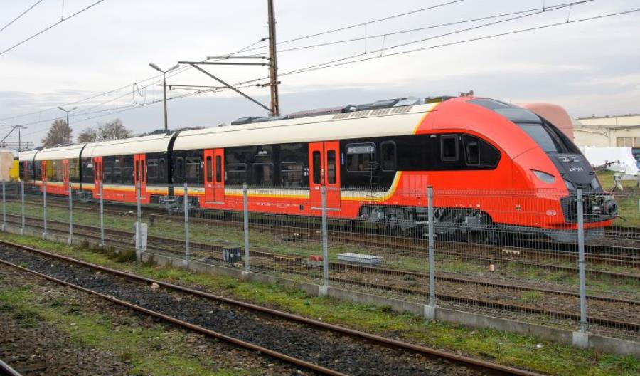Przedłuża się przetarg SKM na 21 pociągów. Będzie oferta z Chin?