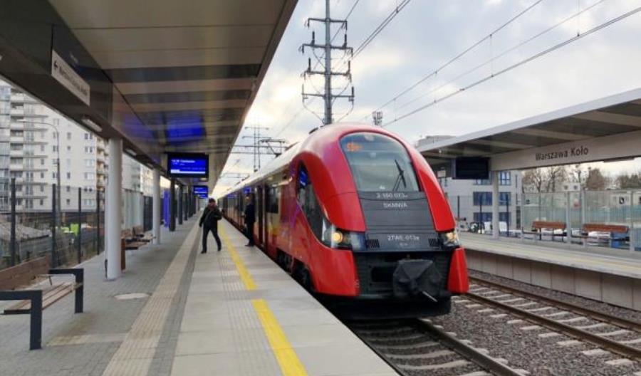 SKM Warszawa: Chcemy być pierwszym wyborem w aglomeracji