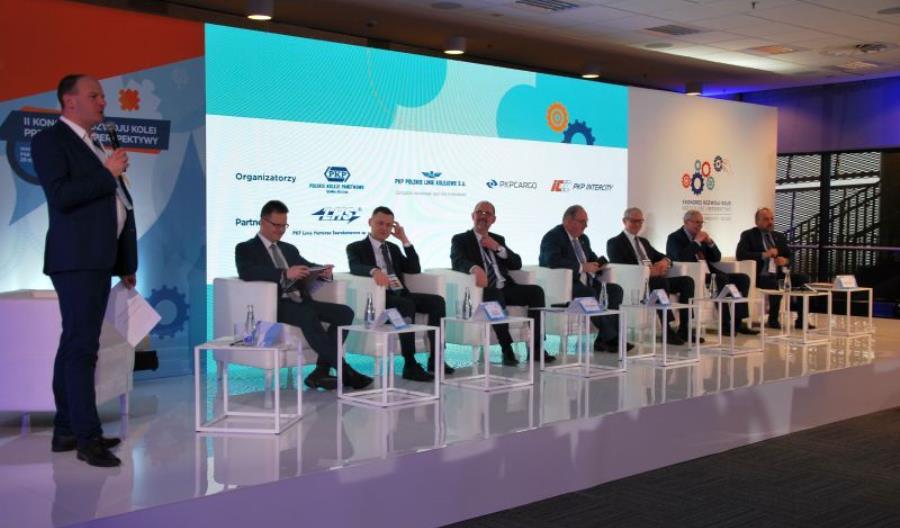 Kolej Plus: Infrastruktura konieczna dla rozwoju