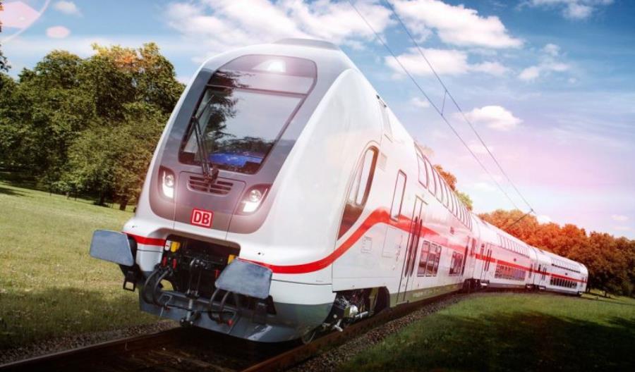 Deutsche Bahn odmówiły przyjęcia piętrowych zestawów Bombardiera