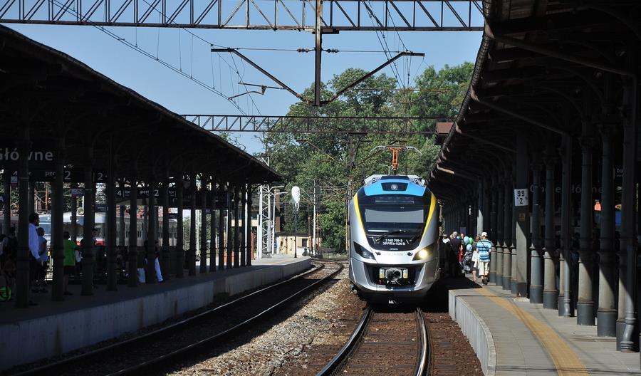 Termin uruchomienia ERTMS/ETCS na odcinku Legnica – Wrocław – Opole znów przesunięty