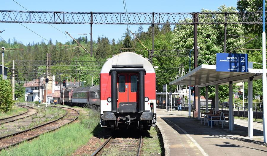 PLK przygotuje modernizację linii nr 139 od Czechowic do granicy. Nowy tunel na Słowację?