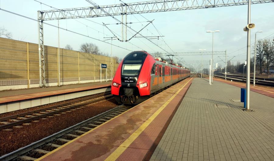Łódzkie: Pociągi regionalne nawet o połowę droższe