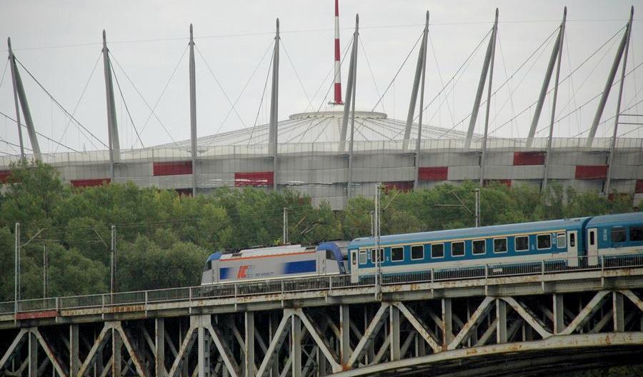 Jakie nowe pociągi międzynarodowe uruchomi PKP Intercity? Co z biletami przez internet?