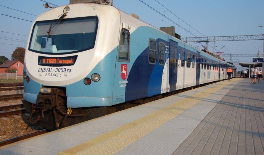 Lubelskie: Czy kolejny regionalny program operacyjny wesprze kolej do Włodawy?