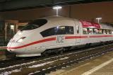 Aplikacja pokaże aktualną frekwencję w niemieckich pociągach dalekobieżnych