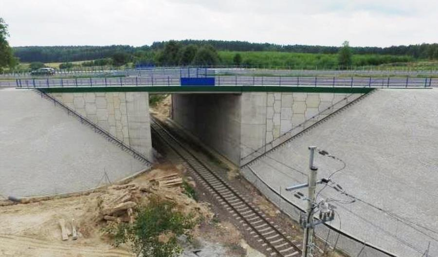 Drogowcy naprawią linię Olsztyn – Działdowo. Szykowana przerwa w ruchu