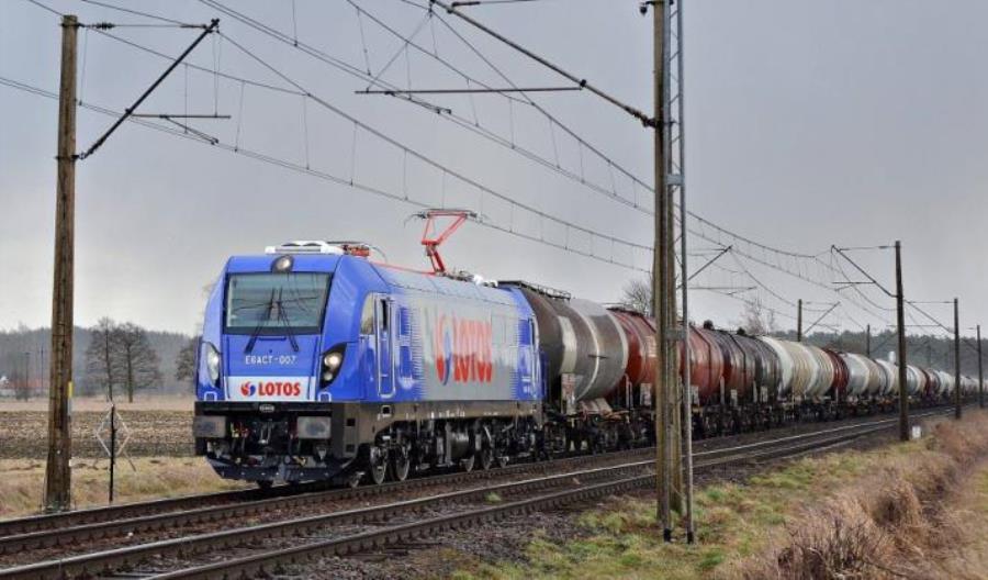 Lotos Kolej może samodzielnie uruchamiać pociągi w Czechach